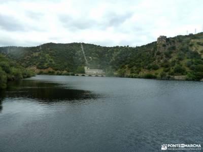 Ruta senderismo 40000 pasos; sinonimos euskera diccionario parque regional parque natural de guara r